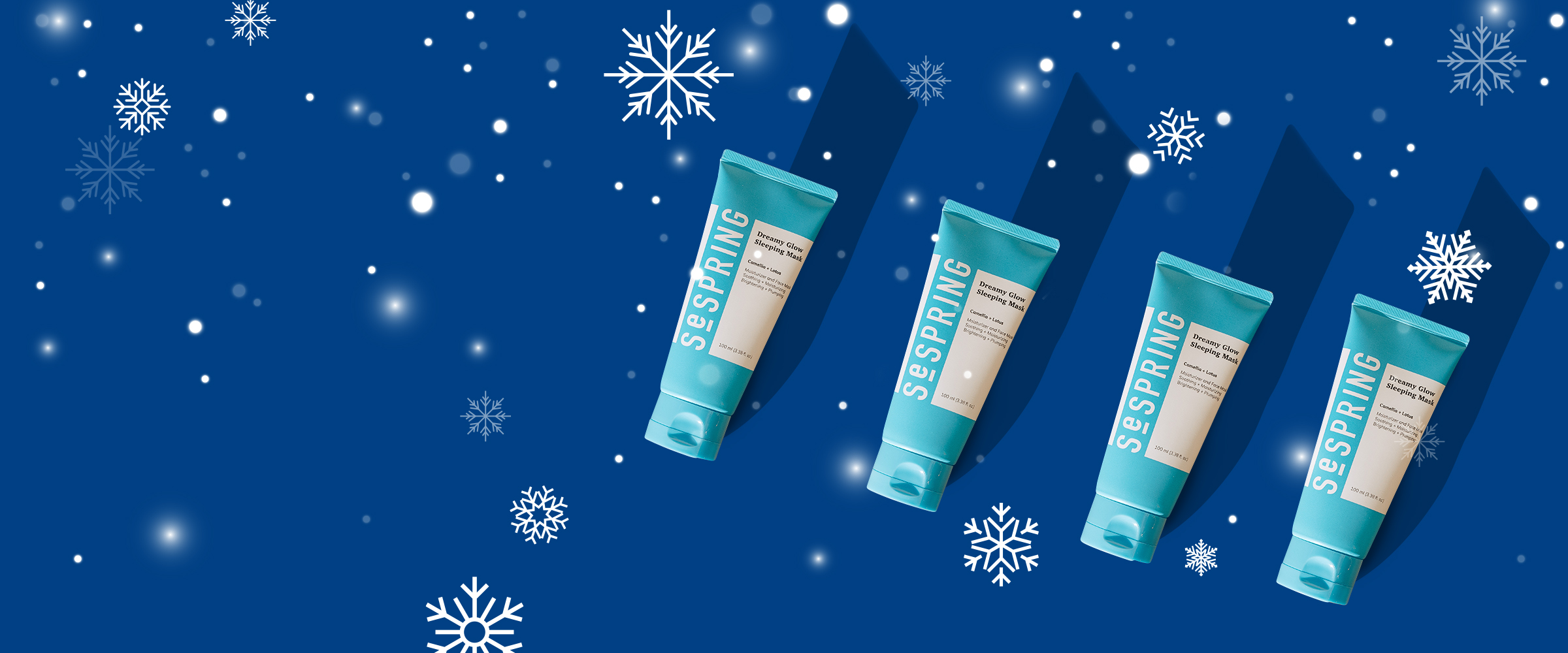 Layering Moisturizers for Winter